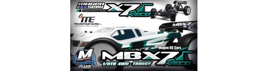 MUGEN MBX7TR TRUGGY