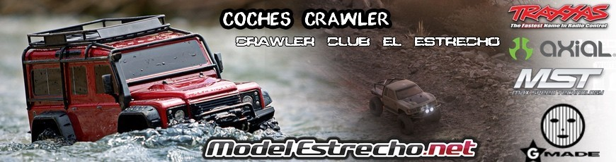COCHES CRAWLER